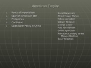 5. American Empire.ppt