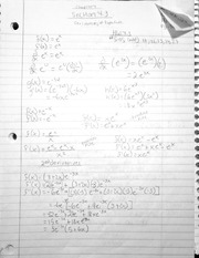 Derivatives of Expon_funtions