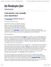 Can electric cars actually save electricity.pdf