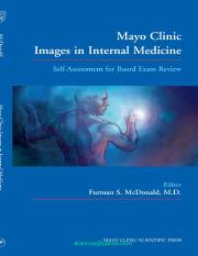 Mayo Clinic images in internal medicine self assessment for board exam review.pdf