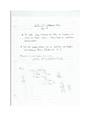 2-5 Rational #'s Notes