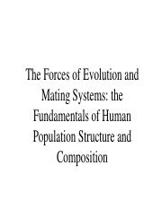 Lec+1b.+The+forces+of+evolution+and+mating+systems.pdf