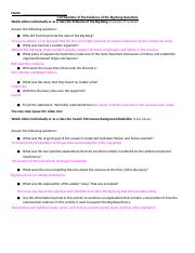 Copy of 1-8 Chemistry of the Evidence of the Big Bang Questions.docx