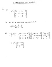 ECE470 Midterm Solutions