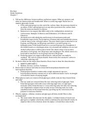 Study guide chapter 7