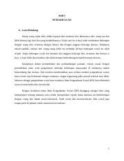 Makalah Kel 4 Konstitusi Dan Rule Of Law Doc Bab I Pendahuluan A Latar Belakang Konstitusi Merupakan Hukum Dasar Suatu Negara Yang Berisi Aturan Dan Course Hero