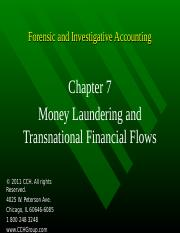5Ed_CCH_Forensic_Investigative_Accounting_Ch07
