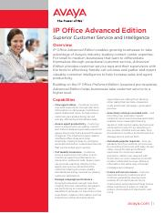 Avaya IP Office Advanced Edition LB4316.pdf
