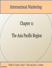 Chapter 11 Asia Pacific.ppt