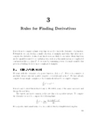 calculus_03_Rules_for_Finding_Derivatives