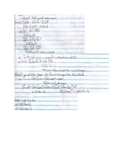Calculus 2 - Uncontinuous Integrals and Double Angle Formulas