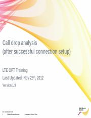 253498263-12-Call-Drop-Analysis.pptx