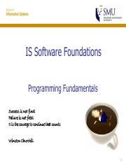 2016 02-Programming-Fundamentals-V1