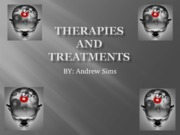 my version THERAPIES
