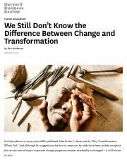 We Still Don't Know the Difference Between Change and Transformation.pdf