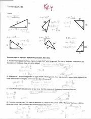 Unknown Side Right Triangle Practice Test.pdf