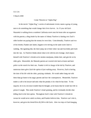 alpha_dog criminology essay