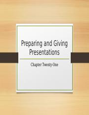 Ch.-21-Preparing-and-Giving-Presentations-Tahany-Sallam-Feb-2017.pptx