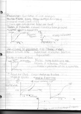 Econ 132 Class Notes- Factors of Production