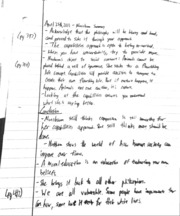 political Thought lecture Notes 2013-10-21 15-13