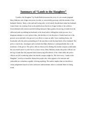 Online doctoral dissertation