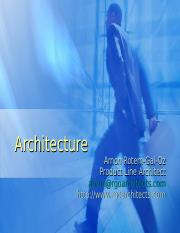 Architecture.ppt
