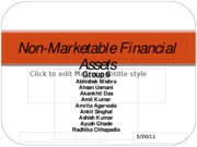 Non-Marketable_Financial_Assets