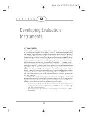 Chapter 3 Designing Effective Instruction Pdf Morrison C H A P T E R C03 Tex V1 6 24 P M 3 Learner And Contextual Analysis Getting Started A Startup Course Hero