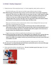 5.5-Writers Toolbox Assignment M16.docx