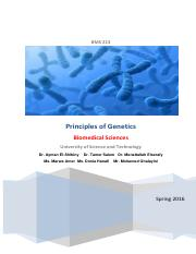 Genetics BMS 213_Lab_Manual-1