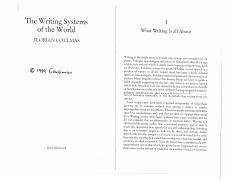 What Writing is All About (Coulmas).pdf