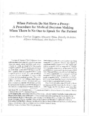 When Patients Do Not Have a Proxy.pdf