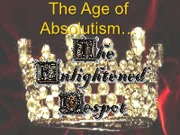 The_Age_of_Absolutism