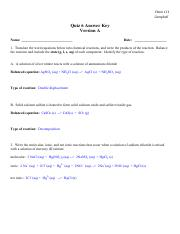 Chem 111F16_Quiz 6_Answer Key.pdf