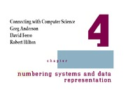 chapter04.Numbering Systems and Data Representation_2