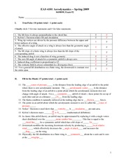 EAS4101_S09_Test2_solutions