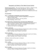 ap human geography final exam study guide