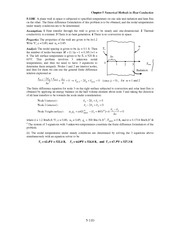Thermodynamics HW Solutions 507