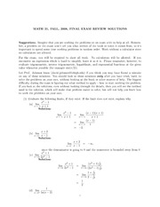 21f08-final-review-solutions