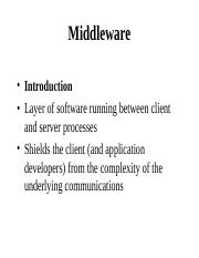 2.2 Middleware.ppt