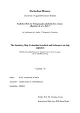 The Hamburg Ship Evaluation Standard and its impacts on ship appraisal - Kalle Wanner .pdf