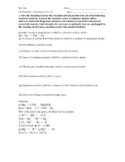 Homework 11-12-10  Equations 1992