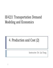 IE4221_Lecture4_Production and Cost(2).pdf