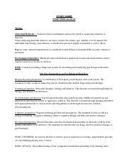 Psych test study guide chapters 12_13_14.docx