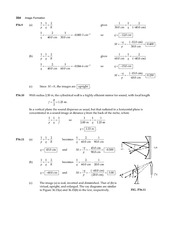 1013_Physics ProblemsTechnical Physics