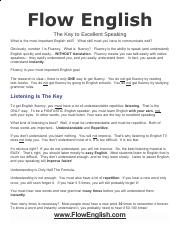 charlie and the chocolate factory documents  course hero flow english the key to excellent speakingpdf