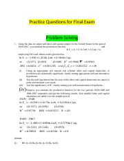 Practice Questions for Final Exam.docx