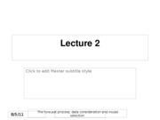 Lecture 2_Powerpoint2007