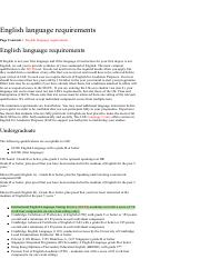 English language requirements - Information for international students - Study - Home.pdf