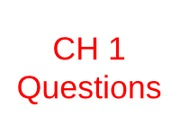 EXAM_1_REVIEW_Questions ch 1 -3